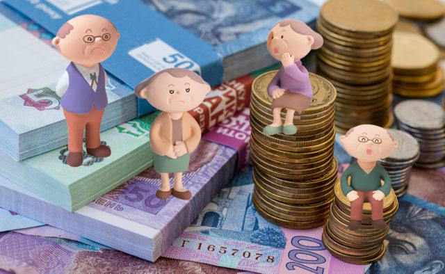 Реформу поставили на паузу: украинцев снова оставят без накопительной пенсии