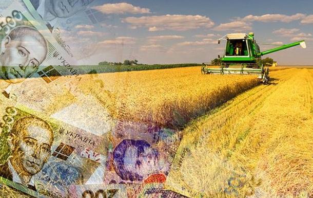 Какая заработная плата в аграрном секторе?