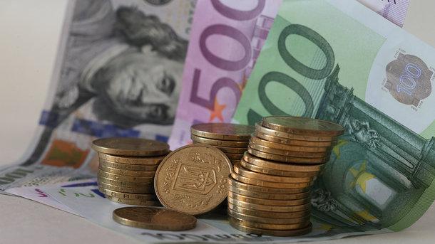 «Евро возвращает свои позиции»: что будет с курсом валют в 2018 году