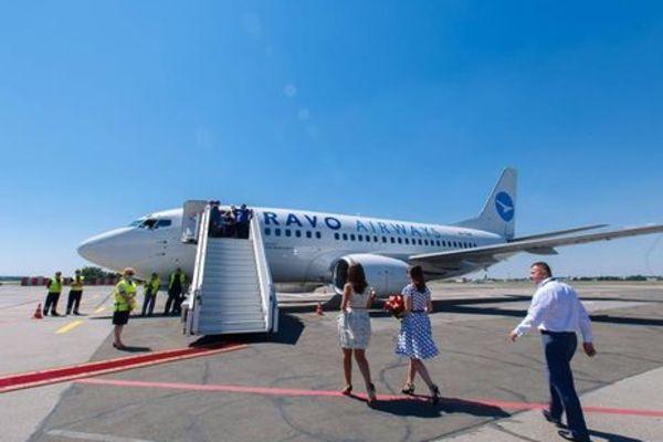 Очередной скандал с авиакомпанией! Семью директора известной компании выбросили с рейса