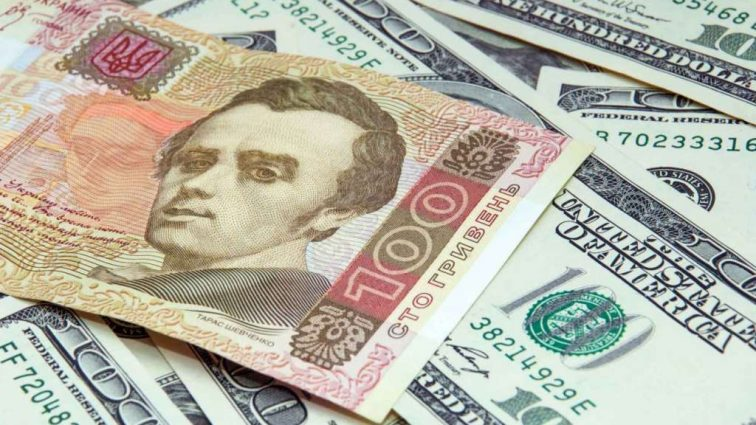 Почему доллар стал стремительно дорожать в Украине?