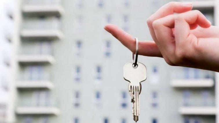 Цены на жилье в Украине снова растут и это еще не конец
