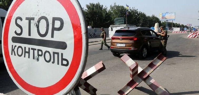 «Контрабанде в Украину больше не пройти!»: На пограничных постах устанавливают сканирующие системы