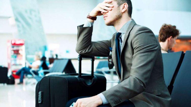 Проблемы в аэропортах: как получить компенсацию и что для этого нужно