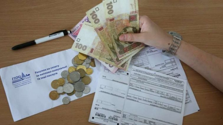 В Украине снова перепишут правила предоставления субсидий