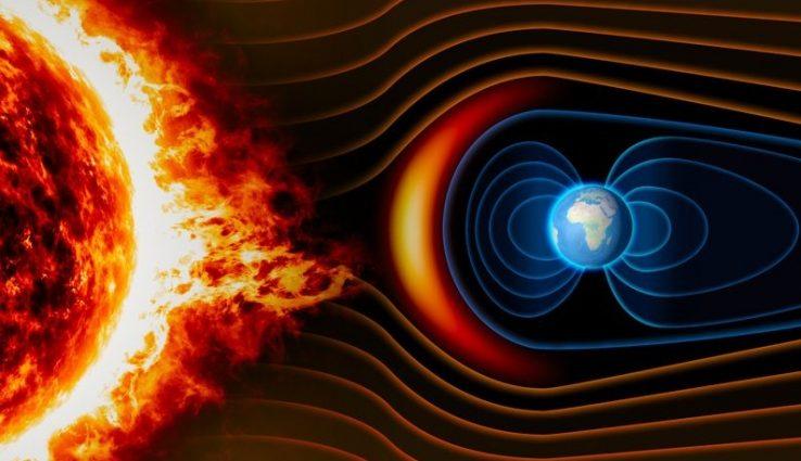 Осторожно: надвигаются магнитные бури. Как бороться с последствиями?