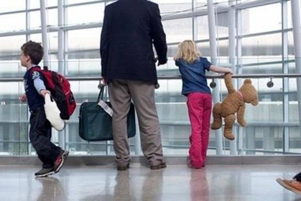 Что нужно знать и как действовать: Все о вывозе ребенка за границу