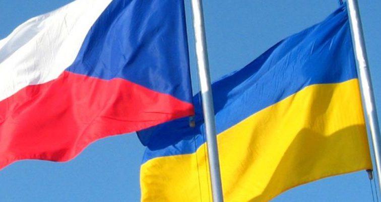 Квота на автоперевозки между Чехией и Украиной будет изменена. Узнайте детали