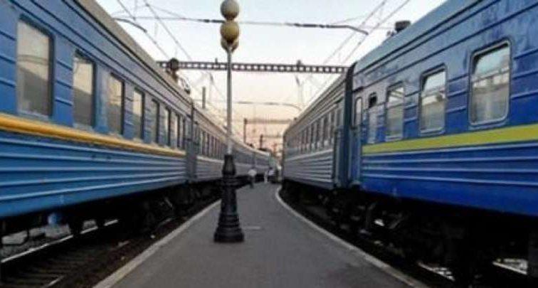Единый билет на самолет и поезд: инновации от «Укрзализныци»