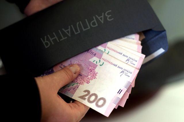 Более 7 тыс. грн: Кто из украинцев может получить такую зарплату