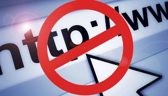 Цензура хуже чем в России! Как партии Порошенко и Яценюка блокировать сайты и ограничивать свободу слова