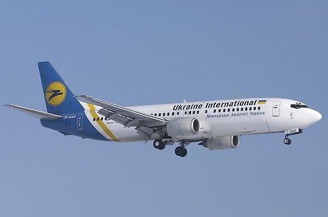Доминикана, Индия и Вьетнам: «Международные авиалинии Украины» запускает прямые рейсы на курорты