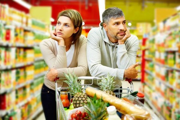 Проблему ложной информации решено: продукты будут иметь новую этикетку
