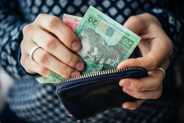 Зарплата или пенсия: украинцам придется выбирать