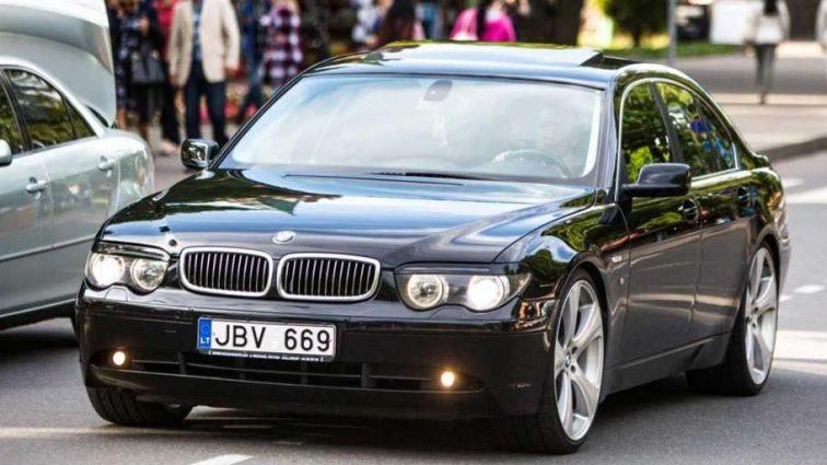 Кто и как имеет право штрафовать владельцев автомобилей на еврономерах