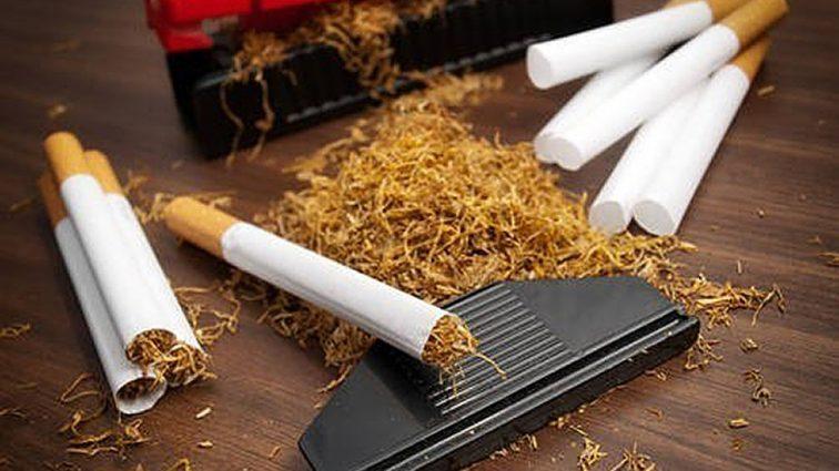 Надзор за продажей сигарет в Украине по-новому. Что следует знать