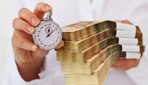 Снижается доля неработающих кредитов: узнайте подробности
