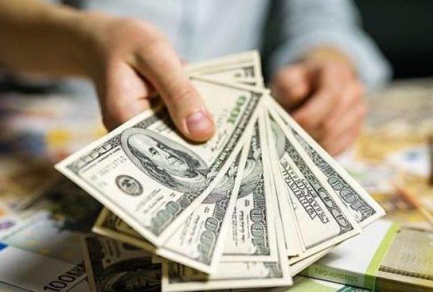 Что будет происходить с долларом ближайшие три года? Узнайте мнение экспертов