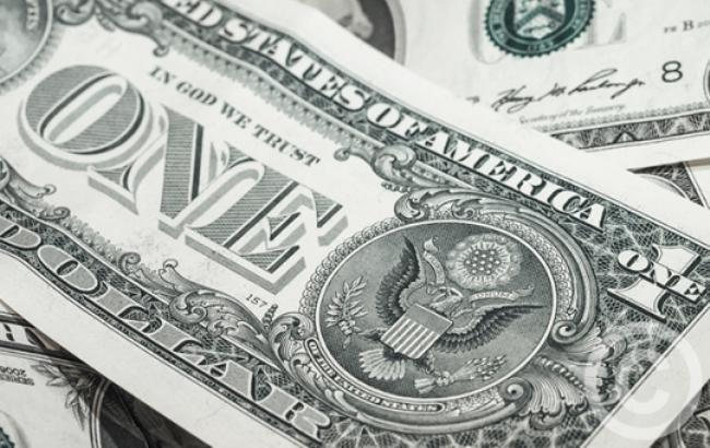 Доллар по 40: Новый прогноз от Нацбанка