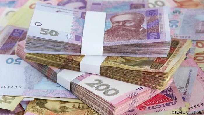 Увеличится ли средняя зарплата в Украине еще в 2018 году