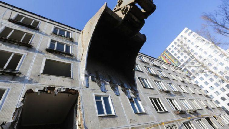 Старые дома в Украине хотят снести: стало известно, что ждет украинцев