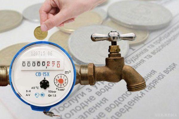 Почему украинцы переплачивают за горячую воду и можно ли платить меньше?