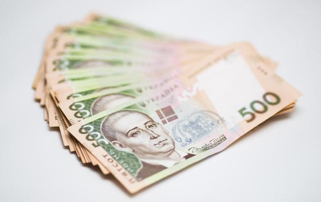 «По 900 гривен ко Дню Независимости» Подарок от власти. Из Украинской сможет получить