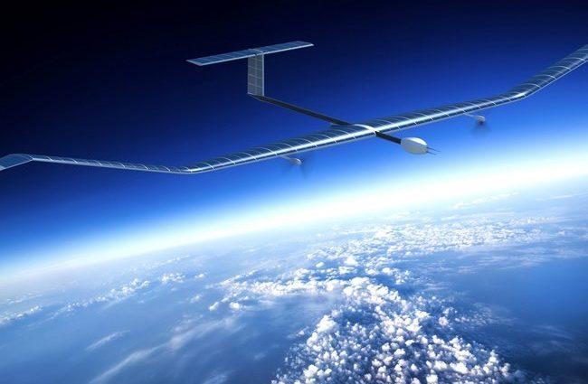В воздухе до трех месяцев: самолет нового поколения побил мировой рекорд