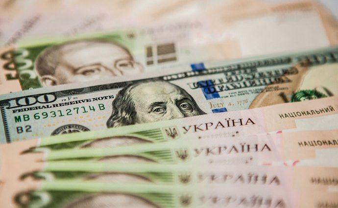Евро и доллар снова подскочили: Нацбанк определился с курсом валют после выходных