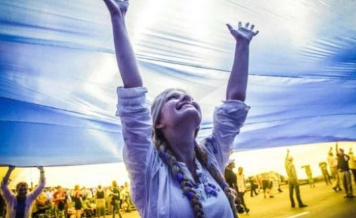Погода на День независимости Украины 2018: что обещают синоптики на выходные