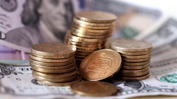 Гривня резко укрепилась: доллар упал в цене