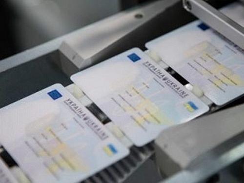Биометрические паспорта обязаны получить все: решение Верховного суда