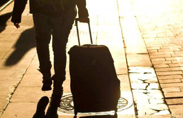 Как остановить трудовую миграцию в Украине