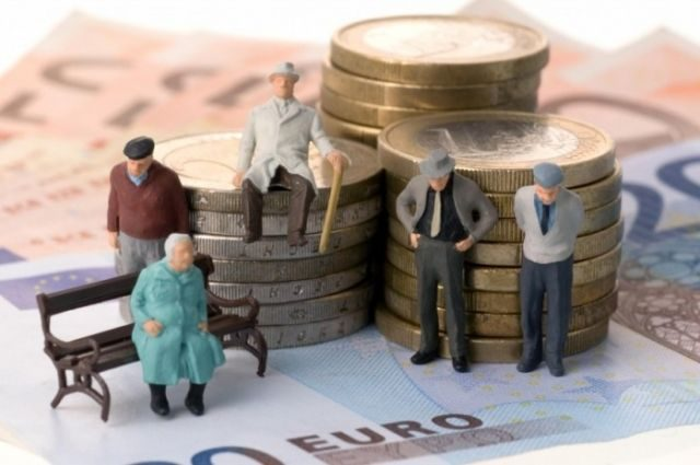«Вторая пенсия»: что потребуется от украинцев для получения пожизненных выплат