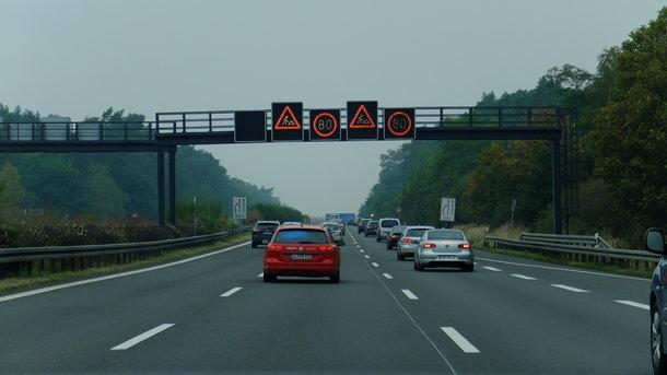 В Украине активно готовятся к постройке платных дорог