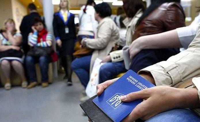 Стало известно сколько тратят украинские работники за рубежом
