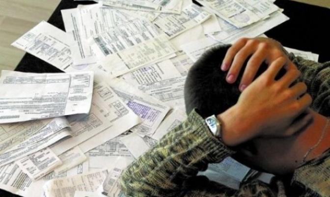 Вскоре украинцев «порадуют» новыми платежками за коммуналку