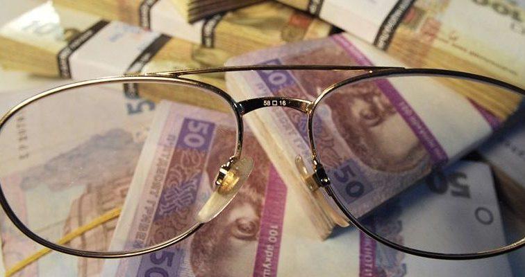 «Пенсионный фонд имеет задолженность» В августе украинцы снова могут остаться без выплат