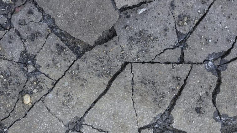 Во сколько Украине обойдется ремонт дорог