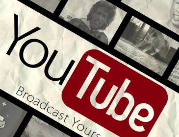 Сколько украинцы зарабатывают на YouTube и за что им платят