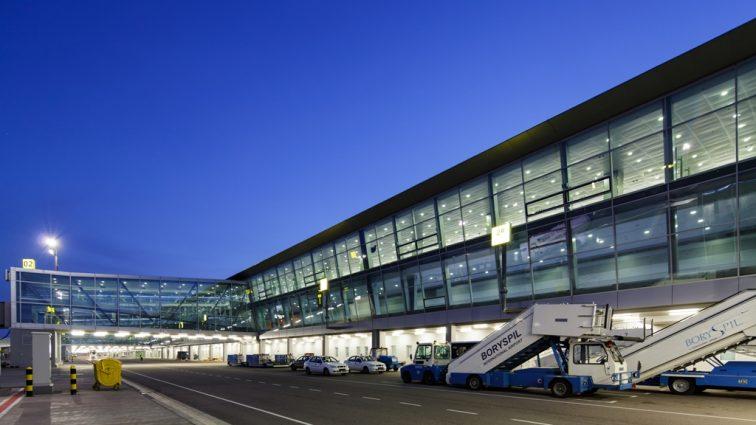«Больше года длился судебный процесс» Аэропорт Борисполь заплатил штраф суммой 12.7 млн грн