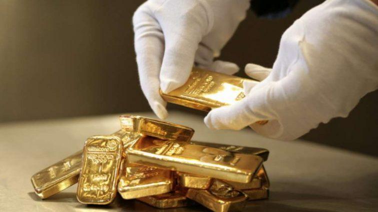 Золото резко потеряло цену на бирже: что это значит и что нужно знать