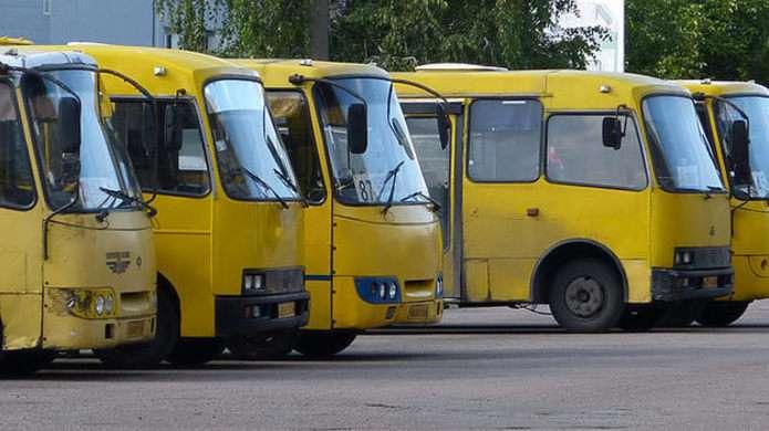 Стало известно сколько неисправных транспортных средств в Украине