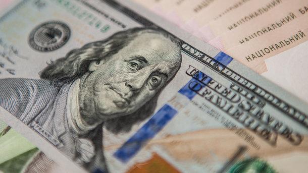 Доллар снова продолжает расти