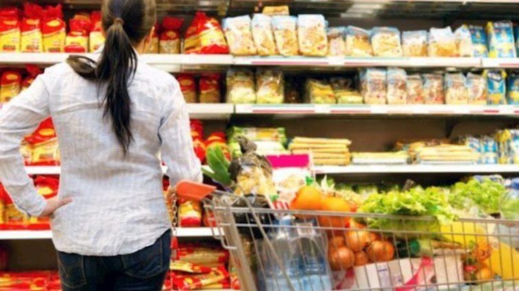 В Украине снова резко растут цены на продукты и транспорт