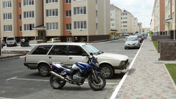 С удобного салона на двухколесного «зверя»: почему украинцы теперь предпочитают мотоциклы