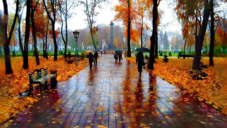 В Украине снова ожидается потепление, какая будет погода