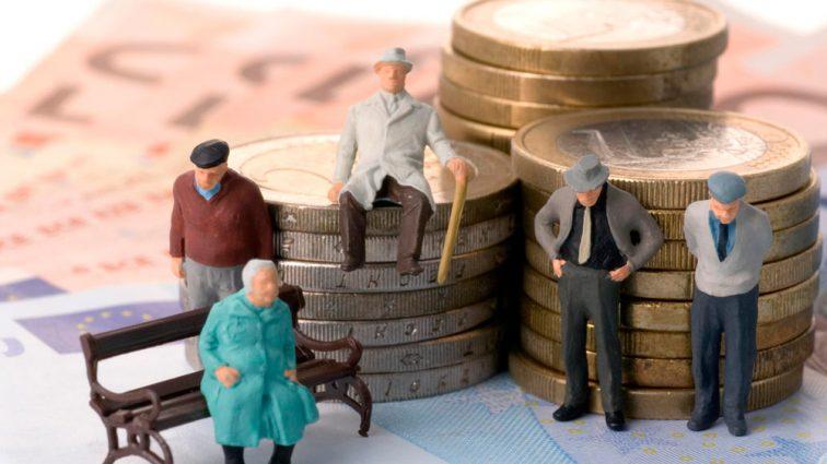 Повышение пенсий и зарплат: как и когда разбогатеют украинцы