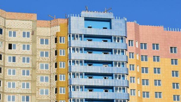 Что такое голубые, зеленые и желтые линии? Уже с 1 сентября вводятся новые строительные нормы: что нужно знать