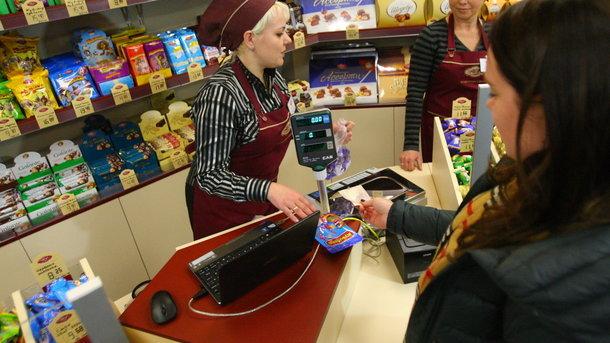 Замена кассовых аппаратов на смартфоны: когда в Украине заработает «электронный чек»